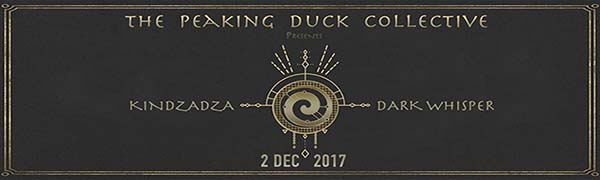The Peaking Duck Collective