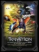 Transition Festival  10th Anniversary