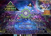 Shakuna Vimana  <BR>FREE EARTH festival Greece pre event in London