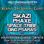 IllumiNaughty presents: Beyond the Looking Glass: Part 2